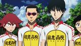 Yowamushi Pedal Episode 22