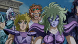 Saint Seiya Hades Chapter - Elysion Episode 3
