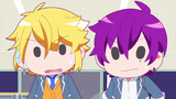Days of Urashimasakatasen Episode 10