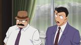 Case Closed Episode 1014