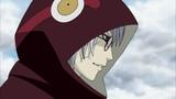 Naruto Shippuden - Staffel 12: Bemächtigung des Kyubi und schicksalhafte Begegnungen Folge 255