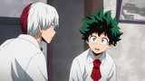 My Hero Academia Season 5 Episode 106