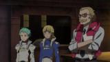 Eureka Seven AO Episode 8