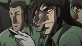 Kaiji - Against All Rules Episode 8