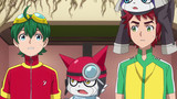 Digimon Universe App Monsters Episode 33