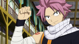 Fairy Tail Episodio 290