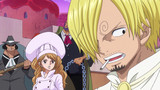 One Piece: Whole Cake Island (783-current) Episode 861