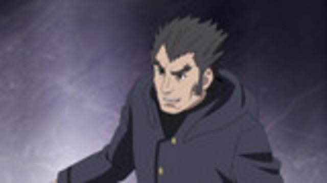 Naruto Shippuden: Season 17 Episode 493, Shikamaru's Story