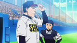 Ace of Diamond (Saison 2) Épisode 32