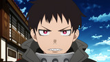 Fire Force Episode 18