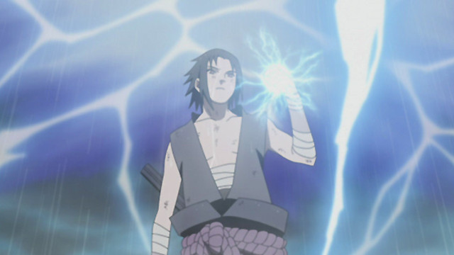 Naruto Shippuden: The Master's Prophecy and Vengeance Episode 138
