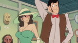 Lupin the Third Part 2 Episode 33