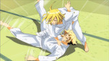 Medaka Box Season 1 Episode 4