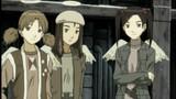 Haibane Renmei Episode 11