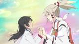 Inari Kon Kon Episode 10