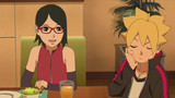 Boruto's Birthday