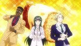 Food Wars! The Fourth Plate Episode 6