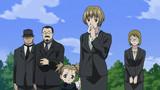 Fullmetal Alchemist: Brotherhood Episode 10