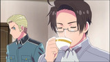 Hetalia: World Series Episode 75