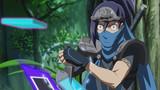 Yu-Gi-Oh! ARC-V Episode 120