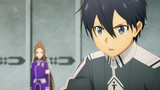 Sword Art Online Episódio 8