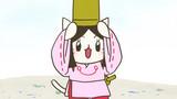 A Quietly Legendary Idol, Shizuka Gozen!