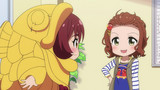 THE IDOLM@STER CINDERELLA GIRLS Theater Episodio 28