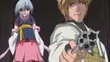 Saiyuki Reload GunLock (Dub) Episode 12