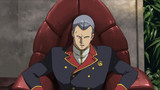 MOBILE SUIT GUNDAM THE ORIGIN Advent of the Red Comet Episodio 1