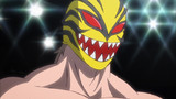 Tiger Mask W Episódio 1