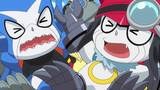 Digimon Universe App Monsters Episodio 27
