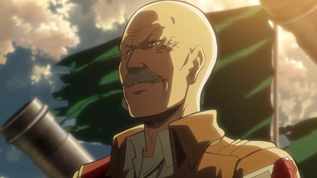 Images Of Crunchyroll Attack On Titan Episode 14