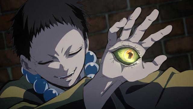 Demon Slayer: Kimetsu no Yaiba Episode 9, Temari Demon and
