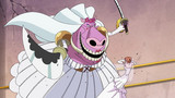 One Piece Episodio 366