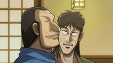 Mr. TONEGAWA Middle Management Blues Episodio 22