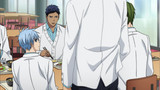 Kuroko's Basketball 3 Episode 52
