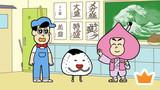 Aware! Meisaku-kun Episode 211