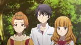 YU-NO: A Girl Who Chants Love at the Bound of This World Episode 2