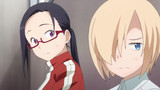 Interviews With Monster Girls (Demi-chan wa Kataritai) Episodio 7