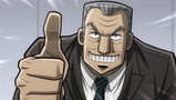 Mr. TONEGAWA Middle Management Blues Episode 2