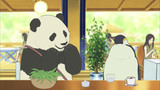 Shirokuma Cafe Episodio 14
