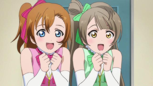 love live school idol project episode 3 watch on crunchyroll