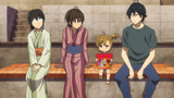 Barakamon Episode 8