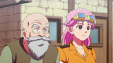 Dragon Quest: The Adventure of Dai Episode 7