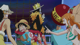 One Piece: Fishman Island (517-574) Episode 526