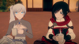 RWBY Episodio 8