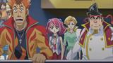 Yu-Gi-Oh! ARC-V Episode 2