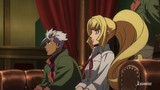 Mobile Suit GUNDAM Iron Blooded Orphans (Dub) Episode 8