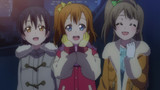 Love Live! School Idol Project (2nd Season) Episode 10