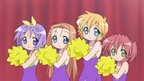 Lucky Star Episode 24
